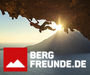 Shop equipment for climbing, mountain sports and the outdoors at Bergfreunde.de