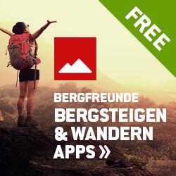 Bergsteigen & Wandern_250x250