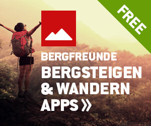 Bergsteigen & Wandern_300x250