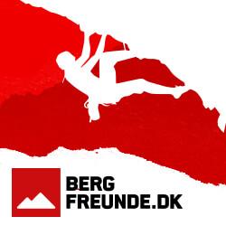 Udstyr til klatring, bjergstigning & outdoor - Bergfreunde.dk webshop