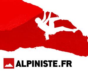 Déstockage matériels d'Alpinisme