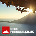 Gear for climbing, mountaineering and outdoor sports - buy online at Bergfreunde.co.uk