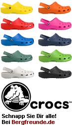 Crocs Banner