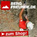 Kletter-Ausrüstung kaufen bei Bergfreunde.de