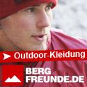 Outdoor-Bekleidung kaufen bei Bergfreunde.de