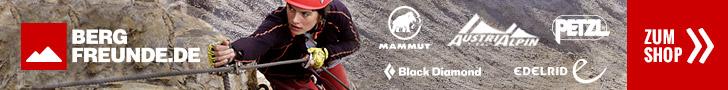 Klettersteigausrüstung kaufen bei Bergfreunde.de