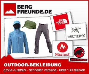 Outdoorbekleidung kaufen bei Bergfreunde.de