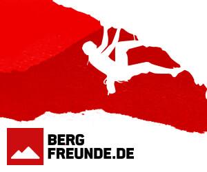 Zum Bergfreunde.de Outlet