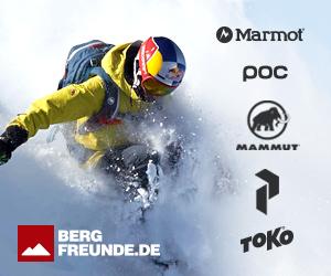 Freeriding Ausrüstung kaufen bei Bergfreunde.de