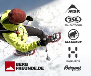 Schneeschuhe kaufen bei Bergfreunde.de