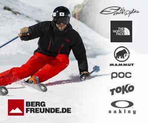Skiausrüstung kaufen bei Bergfreunde.de